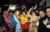 कांग्रेस ने इस बदलाव से चौंकाया, आनंदपाल प्रकरण के बाद भाजपा से नाराज रावणा राजपूतों को साधने का यूं किया प्रयास