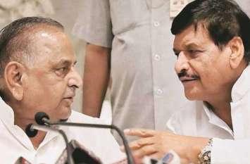 शिवपाल यादव पर यूपी सरकार की मेहरबानी को लेकर भाजपा सांसद ने कही यह बड़ी बात
