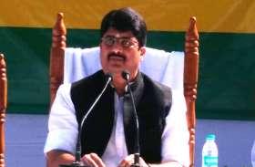 राजा भैया ने घेरा केंद्र सरकार को, नई पार्टी के साथ इस मुद्दे पर दिया बड़ा बयान