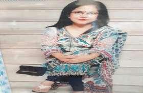 महिला रोग विशेषज्ञ डॉ शिल्पी राजपूत ने की आत्महत्या, सुसाइड नोट में बेटे को लेेकर किया खुलासा
