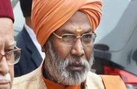 भाजपा सासंद का बयान, मंदिर निर्माण के लिए हो सकती है यह तारीख, अध्यादेश या कानून पर कहा यह
