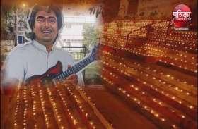 तुलसी घाट पर इस बार फिर सजेगी महफिल, अबकी इस अंतर्राष्ट्रीय कलाकार को समर्पित होगी देव दीपावली