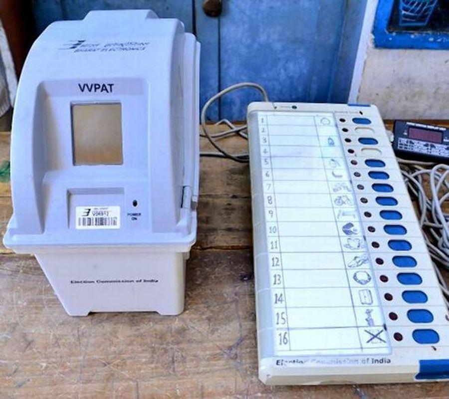 rajasthan election 2018: पहले चैक पोस्ट पर होगा रजिस्ट्रेशन, इसके बाद ही आगे बढ़ पाएंगे मतदान दल