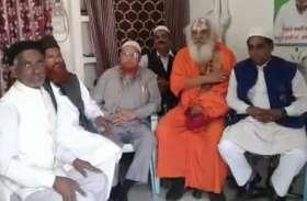 मंदिर मस्जिद पक्षकारों ने राष्ट्रपति को लिखा पत्र नयी बेंच का हो गठन, चीफ जस्टिस नहीं चाहते मुकदमे का हो हल