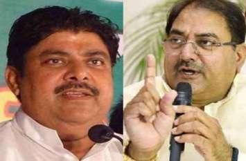 आम चुनाव से पहले दो हिस्सों में टूटा INLD, अजय सिंह चौटाला ने नई पार्टी के गठन का किया ऐलान