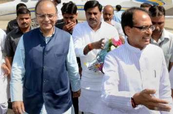 सत्ता में चौथी बार वापसी के लिए आज जारी होगा भाजपा का घोषणा पत्र, किसानों पर होगा फोकस