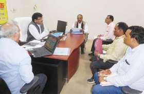 आजमगढ़ के निकायों का होगा कायाकल्प, 14वें वित्त आयोग से मिला है बजट