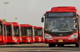 डीटीसी बसों में मुफ्त यात्रा के लिए दिल्ली में महिलाओं को 'पिंक टिकट'