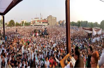 इनेलो में दो फाड़, 9 दिसंबर को नई पार्टी का ऐलान करेंगे अजय चौटाला