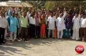 राजस्थान का रण : कुशलगढ़ विधानसभा सीट पर गठबंधन की सुगबुगाहट, कांग्रेस कार्यकर्ताओं का विरोध शुरू