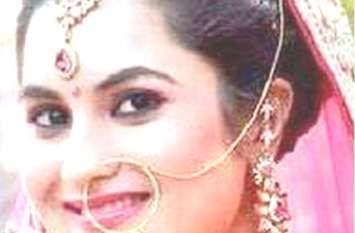 दुबई में विवाहिता की मौत के मामले में पति और देवर पर मामला दर्ज