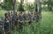 पुलिस की गोलियों का निशाना बनते बनते रह गया खूंखार बबुली मुठभेड़ से थर्रा उठा पाठा का जंगल सर्च ऑपरेशन जारी