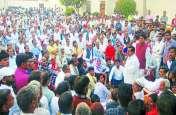 शेखावाटी में कांग्रेस-भाजपा के पत्ते खोलते ही सामने आ गए 'बागी'