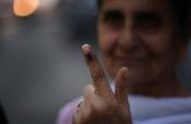 जम्मू-कश्मीर में पंचायत चुनाव के पहले चरण के लिए मतदान संपन्न