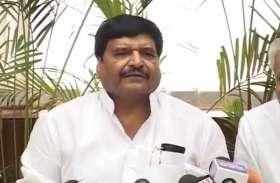 शिवपाल यादव ने तत्काल सपा से इस्तीफा देने पर किया सबसे बड़ा फैसला..