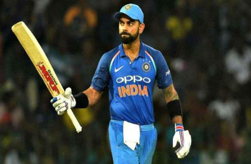 Cricket World Cup: विराट कोहली ने वनडे क्रिकेट में पूरे किए 11 हजार रन