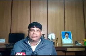 अपराध का दूसरा नाम किरोड़ीलाल मीणा- ओमप्रकाश हुड़ला