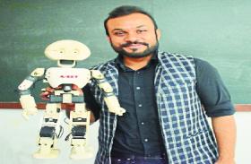 आइआइएम आइरिस : भविष्य में रोबोट मशीन नहीं प्रजाति मानी जाएगी