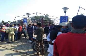 हाई अलर्टः अमृतसर में धमाके के बाद दिल्ली में बढ़ी निरंकारी भवन की सुरक्षा