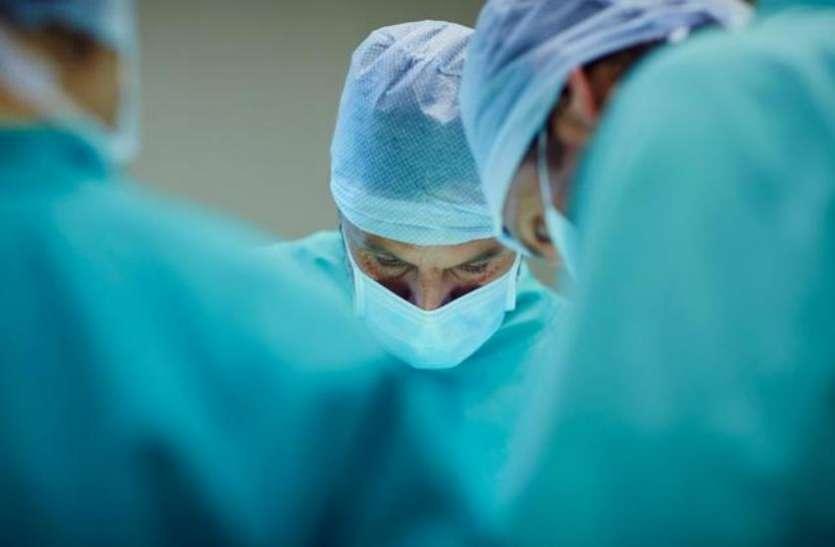 आॅपरेशन के दौरान डॉक्टर्स ने गलती से निकाल दी महिला की दोनों किडनियां
