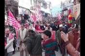 वीडियो: पीओके को पाकिस्तान में शामिल करने की कोशिशों के खिलाफ प्रदर्शन