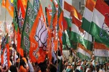 भाजपा ने निवाई से रामसहाय को उतारा चुनाव मैदान में, मालपुरा में अभी भी कांग्रेस प्रत्याशी का इंतजार