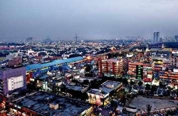 विकास के नाम पर शहर को फिर मिला 55 करोड़ का तोहफा