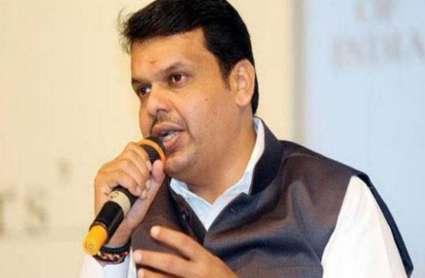 महाराष्ट्र में मराठाओं को मिलेगा आरक्षण, फडणवीस सरकार ने बिल को दी मंजूरी