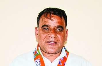 गोरधन वर्मा : धोद से भाजपा प्रत्याशी हैं लखपति, पत्नी के पास पौने छह लाख की सम्पति