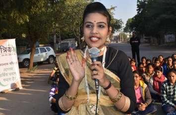 वीडियो : मताधिकार को लेकर युवतियों ने कह दी इतनी बड़ी बात