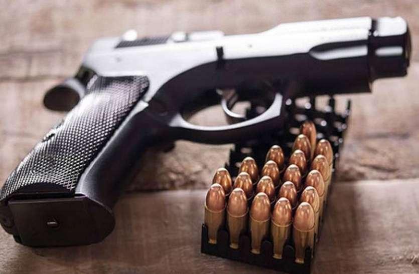 शस्त्र लेने की प्रक्रिया हुई आसान, इस टेस्ट के बगैर मिल जाएगा लाइसेंस