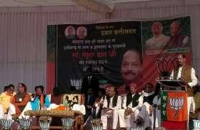 झारखंड के CM रघुवर दास बोले- राहुल गांधी खुद कंफ्यूजन में रहते हैं सुबह कुछ बोलते है और शाम को कुछ और