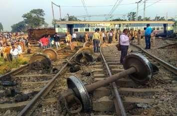 ट्रेंड ड्राइवरों और गार्डों की मदद से लगाई जाएगी ट्रेन हादसों पर लगाम