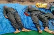 Big Breaking: वोटिंग से एक दिन पहले गढ़चिरौली में पुलिस को मिली बड़ी सफलता, मुठभेड़ में दो वर्दीधारी नक्सली ढेर