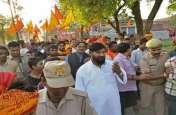 BJP विधायक ने कहा हवा में है सबका साथ सबका विश्वास का नारा, पार्टी में मचा हड़कंप