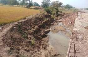 Video Gallery : पुल निर्माण को लेकर पुटपुरा के किसानों से मिले ठेकेदार, किया ये वादा...