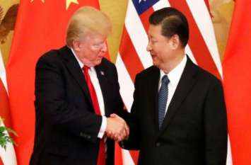 रिपोर्ट: आज अगर युद्ध होता है तो रूस और चीन से हार जाएगा अमरीका, चुनौती बनकर उभरे दोनों देश