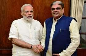 CBI घूसकांड में आया केंद्रीय मंत्री हरिभाई का नाम, याचिका में लगा करोड़ों रुपए लेने का आरोप