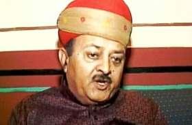 भाजपा से बागी हुआ यह दिग्गज नेता.. चुनाव में ठोकी ताल, त्रिकोणीय हुआ मुकाबला