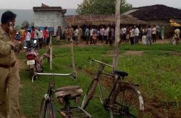 खेत में पानी लगाने गए किसान के साथ हुआ कुछ ऐसा पूरे गांव में मच गई अफरा तफरी, पुलिस अधिकारी भी हैरान