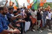 सबरीमला मंदिर विवाद: गिरफ्तार हुए 60 से ज्यादा तीर्थयात्री, राज्य में प्रदर्शन जारी