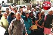पूर्व विधायक की 'बद्जुबानी' पर जाट समाज के तेवर तल्ख, 2019 के लिए भाजपा को चेतावनी