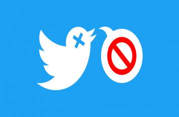 चीन: दबाई जा रही हैं सरकार विरोधी आवाज, डिलीट किए जा रहे कार्यकर्ताओं के ट्वीट