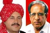 कांग्रेस ने मालपुरा सीट गठबंधन को दी,  रणवीर पहलवान को होंगे प्रत्याशी,  निर्दलीय प्रत्याशी पूर्व विधायक जीतराम भी चुनाव मैदान में