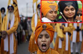आखिर सिख धर्म के पुरुष नाम के पीछे 'सिंह' और औरतें 'कौर' ही क्यों लगाती हैं?