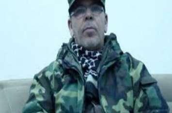 अमरीका ने लीबिया के नेता सलाह बदी को ब्लैकलिस्ट में डाला