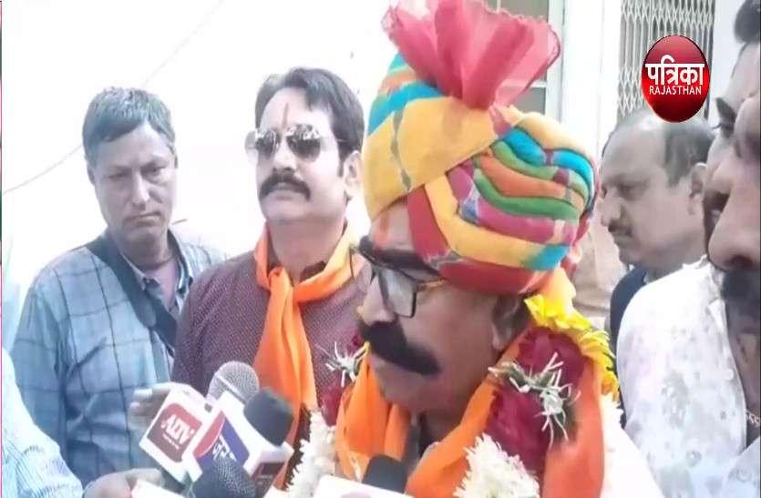 Rajasthan Election 2018: चुनाव के दौरान बांटा गया पैसा बन गया शगुन! देखें वीडियो