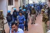 रामगंज की घटना ने बढ़ाई कमिश्नरेट की धड़कन, शहर के 15 क्षेत्रों को माना खतरनाक