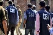 परेश मेस्ता की हत्या, सीबीआई की पुलिस कर्मचारियों से पूछताछ