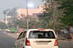 भाजपा के फायर ब्रांड विधायक संगीत सोम के क्षेत्र में हुए धमाके से मच गई अफरा-तफरी